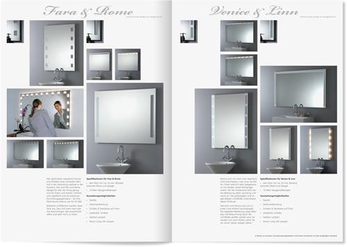 Print Katalog Spiegel